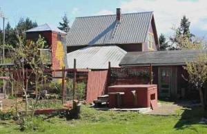 Denman Guesthouse
