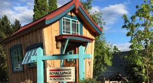 Denman Island Royal LePage Sylvie Schroeder