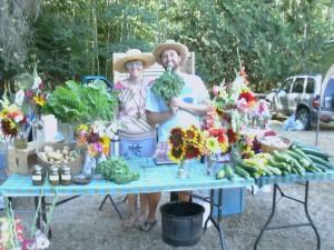 Denman Island Farmers Market